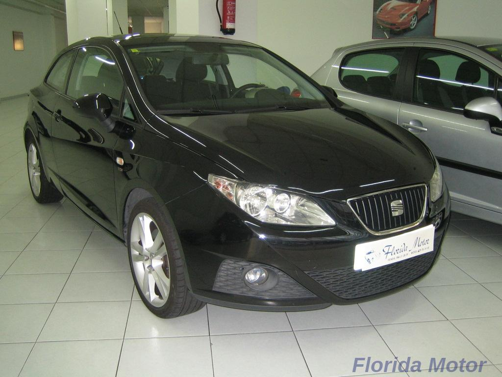 florida motor seat ibiza 1 9 tdi sport. Black Bedroom Furniture Sets. Home Design Ideas